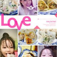 桃園市美食 餐廳 中式料理 麵食點心 女兒賊手工水餃 照片