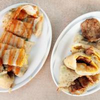 台南市美食 餐廳 中式料理 中式早餐、宵夜 徐媽媽早餐店 照片