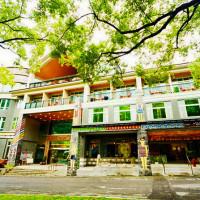 屏東縣休閒旅遊 住宿 觀光飯店 琉璃珠風情旅店 照片