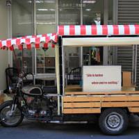 台南市美食 餐廳 飲料、甜品 冰淇淋、優格店 Lovi's 巷弄手工雪糕鋪 照片