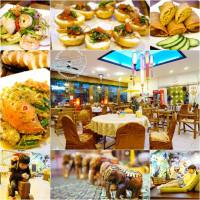 宜蘭縣美食 餐廳 異國料理 泰式料理 水上噶瑪蘭&SAWADIKA泰式蔬食火鍋料理 照片