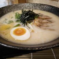 雲林縣美食 餐廳 異國料理 花麵丸ラーメン - 斗六店 照片