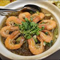 台中市美食 餐廳 異國料理 泰式料理 泰食尚泰式餐廳 泰式料理 本店均消 照片