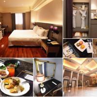 高雄市休閒旅遊 住宿 觀光飯店 麗景酒店 照片