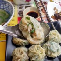 台北市美食 餐廳 中式料理 小吃 宜蘭正常鮮肉小籠湯包 (松山店) 照片