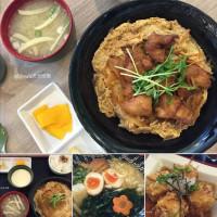 苗栗縣美食 餐廳 異國料理 日式料理 六角丼飯 照片