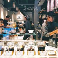 台北市美食 餐廳 咖啡、茶 咖啡館 COFFEE.Z 照片