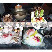 台南市美食 餐廳 火鍋 火鍋其他 丸傑水產餐廳海鮮火鍋 照片