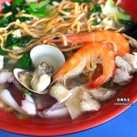 台南市美食 餐廳 中式料理 麵食點心 有ㄟ輕食館 照片