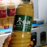 台北市美食 餐廳 飲料、甜品 飲料專賣店 冬仙堂 景美店 照片