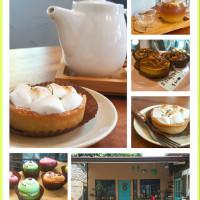 嘉義市美食 餐廳 飲料、甜品 飲料、甜品其他 甜而不膩 手作甜品 照片