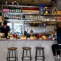 台北市美食 餐廳 中式料理 小吃 O OLAN 黑輪吧 (總店) 照片