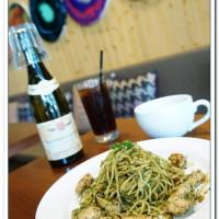 台北市美食 餐廳 異國料理 義式料理 Miga Kitchen Pasta 米家廚房 照片