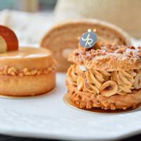 台北市美食 餐廳 烘焙 蛋糕西點 L'Atelier de Joël Robuchon 侯布雄法式精品甜點店 (SOGO復興店) 照片
