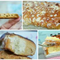 台南市美食 餐廳 烘焙 麵包坊 梅方手作工坊 照片