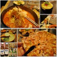 台北市美食 餐廳 異國料理 Broccoli Beer 韓國餐酒食堂 照片