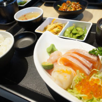 高雄市美食 餐廳 異國料理 日式料理 百八漁場 照片