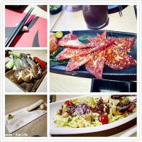 台中市美食 餐廳 餐廳燒烤 燒肉 一頭牛 日式燒肉‧清酒-公益店 照片