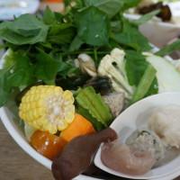 高雄市美食 餐廳 火鍋 涮涮鍋 心鮮道鍋物料理 照片
