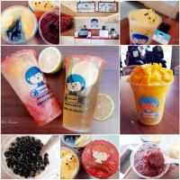 台南市美食 攤販 冰品、飲品 冰夏特製冰沙茶飲新鮮果汁 照片