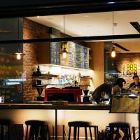 台中市美食 餐廳 飲酒 Lounge Bar 禮仕Lee's 餐酒館 照片