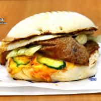 台南市美食 餐廳 中式料理 中式早餐、宵夜 碳饅堡-豆漿宵夜早點 照片