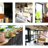 宜蘭縣美食 餐廳 咖啡、茶 咖啡館 開始:器皿烘培室 照片