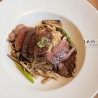 新北市美食 餐廳 異國料理 義式料理 Julie's Kitchen茱麗義大利廚房 照片