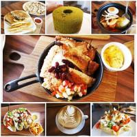 台東縣美食 餐廳 異國料理 墨西哥料理 風車教堂墨西哥餐廳 照片