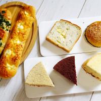 台中市美食 餐廳 烘焙 麵包坊 伯尼斯手感烘焙坊 照片