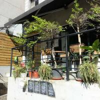 台北市美食 餐廳 異國料理 多國料理 Sprout 初芽 照片