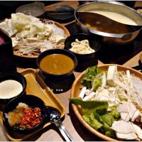 高雄市美食 餐廳 火鍋 涮涮鍋 涮乃葉 しゃぶ葉 syabu-yo (高雄大魯閣店) 照片