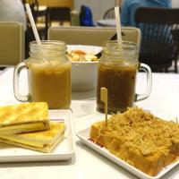 台北市美食 餐廳 異國料理 南洋料理 土司工坊(信義威秀店) 照片