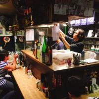 台北市美食 餐廳 餐廳燒烤 串燒 天酥陀 內湖分店 照片