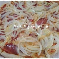 桃園市美食 餐廳 異國料理 義式料理 Sicilian Pizzeria西西里義式傳統披薩 照片