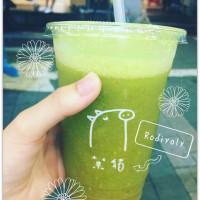 台北市美食 餐廳 飲料、甜品 飲料、甜品其他 菓豬 JuiceNi 照片