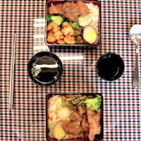 高雄市美食 餐廳 中式料理 中式料理其他 品盛蝦豚飯 照片