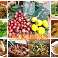 嘉義縣美食 餐廳 中式料理 原民料理、風味餐 阿里山鄉永富苦茶油雞 照片