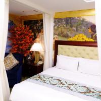 新北市休閒旅遊 住宿 觀光飯店 和昇帝景飯店 Lake Hotel 照片