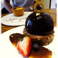 台中市美食 餐廳 烘焙 蛋糕西點 威廉公主William-Princess 照片
