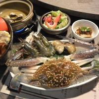 南投縣美食 餐廳 異國料理 日式料理 日高鍋物 照片