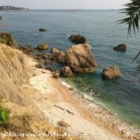 高雄市休閒旅遊 景點 海邊港口 柴山秘境沙灘 照片