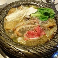 台北市美食 餐廳 火鍋 沙茶、石頭火鍋 可利亞石頭火鍋 照片
