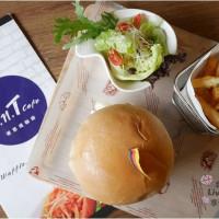 台北市美食 餐廳 咖啡、茶 咖啡館 彼恩堤PNT Cafe 照片