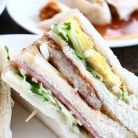宜蘭縣美食 餐廳 速食 早餐速食店 三星紅蕃茄早餐店 照片