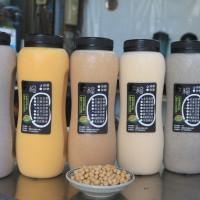 高雄市美食 攤販 冰品、飲品 之福豆漿 照片