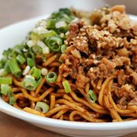 台南市美食 餐廳 中式料理 唯一川味麵館 照片