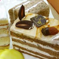雲林縣美食 餐廳 烘焙 蛋糕西點 世唯烘培坊 照片