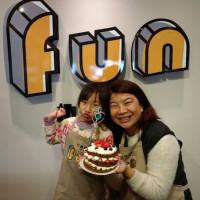 台中市美食 餐廳 烘焙 蛋糕西點 趣做點心 照片