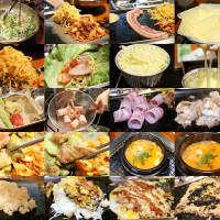 台北市美食 餐廳 餐廳燒烤 燒肉 VEGETEJIYA菜豚屋信義店 照片